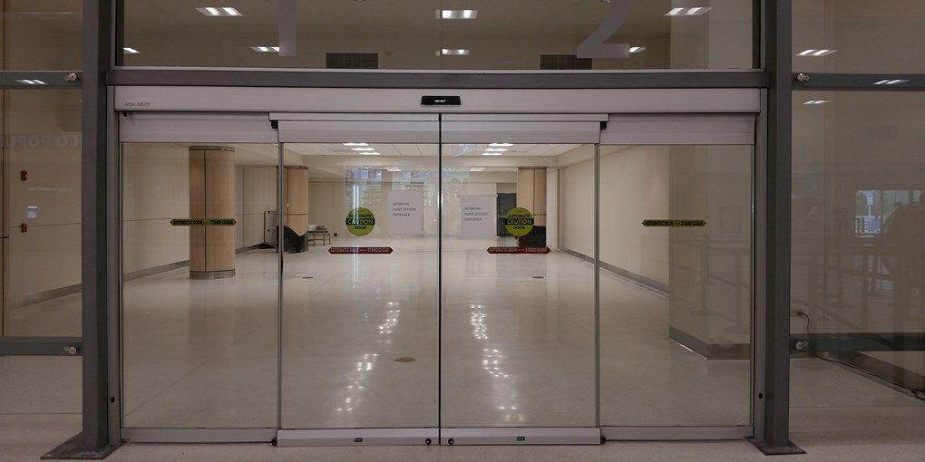 Auto Doors In 2020 Sliding Glass Door Best Sliding Glass Doors Glass Door