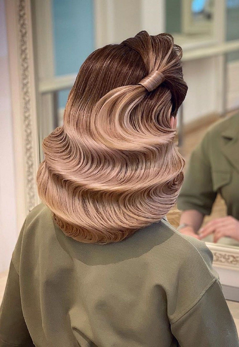Unique Hairstyle  Cool hairstyles, Long hair styles, Unique