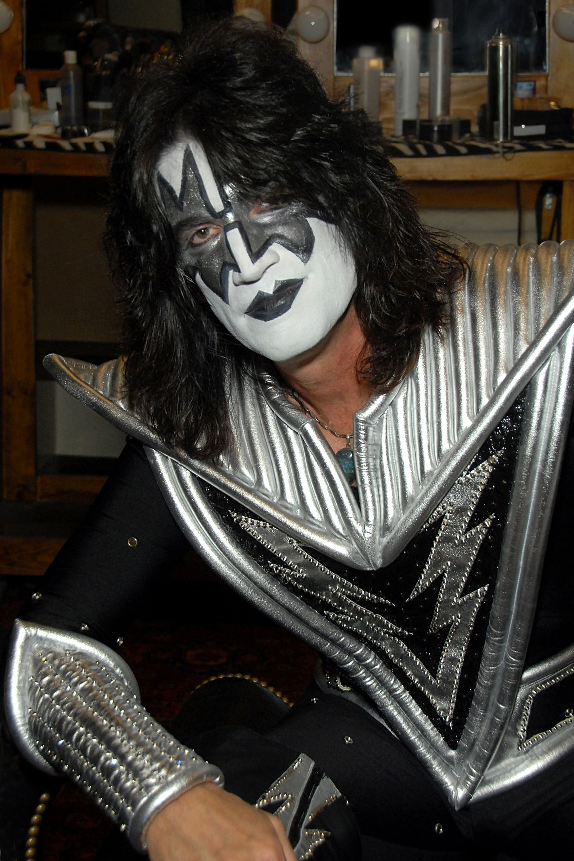 Tommy Thayer | External link | kiss army in 2019 | Kiss ...