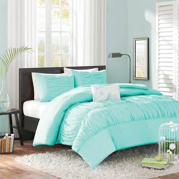 Blue Bedroom Sets For Girls