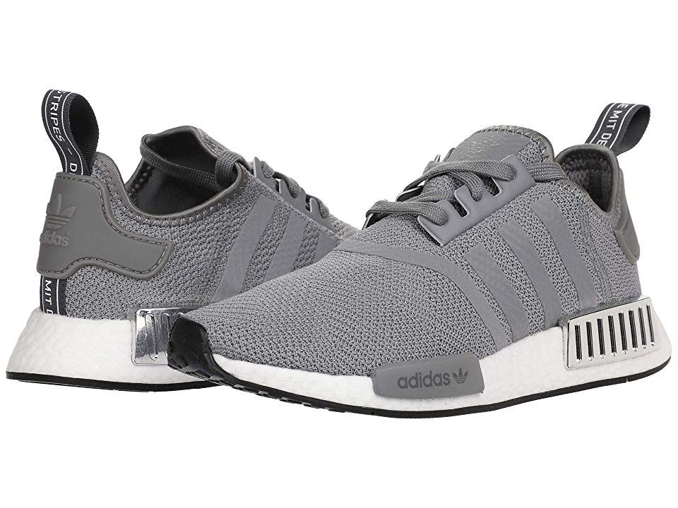 silver nmds cheap online
