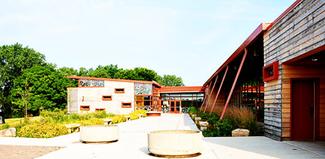 Scioto Audubon And Grange Insurance Audubon Center Kid Friendly