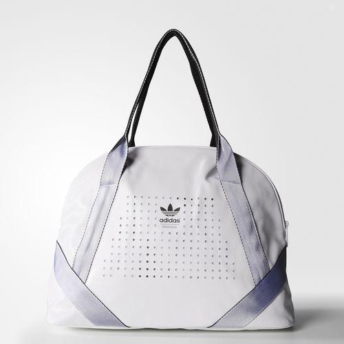 HOLDALL TENNIS - Blanco | Bolsos adidas, Moda de adidas ...