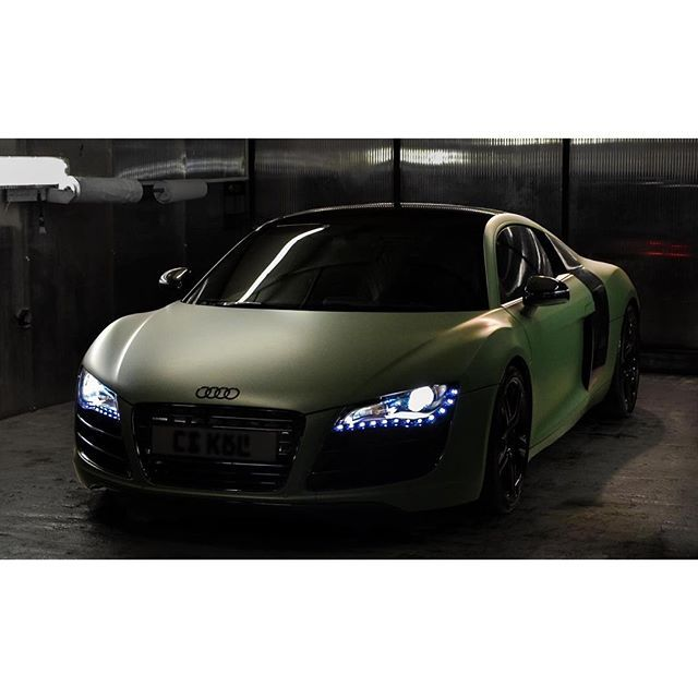 Khaki color Audi car | Khaki Obsessed | Pinterest | Audi cars ...