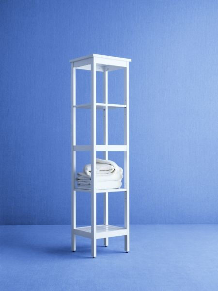 Hemnes Shelf Unit White Ikea 2014 Ikea Catalog