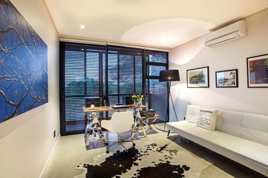 100u0027s Of Luxury U0026 Modern Home Office Ideas