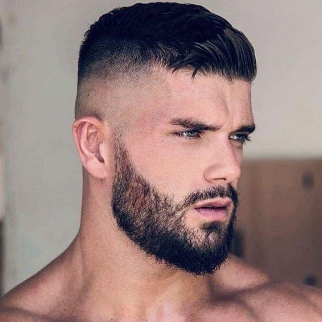 Haare kurz männer
