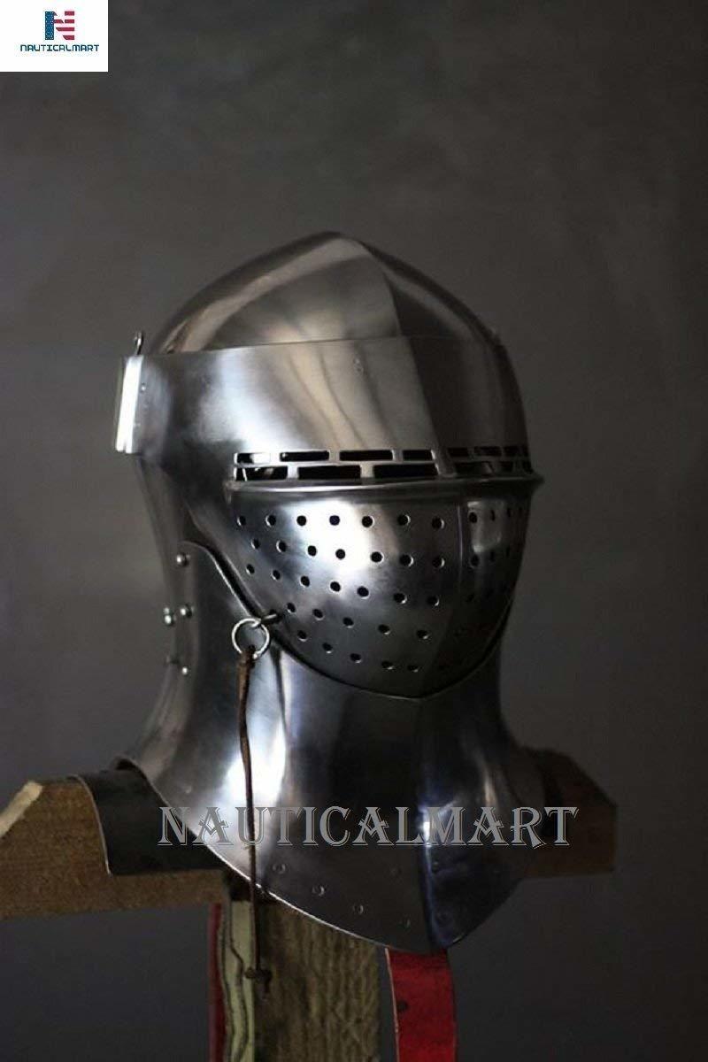 Buhurt Helmet