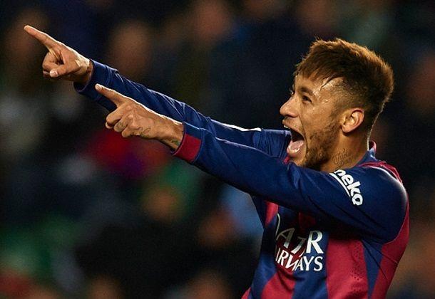Neymar revela por que recusou oferta de R$ 148 milhões do PSG