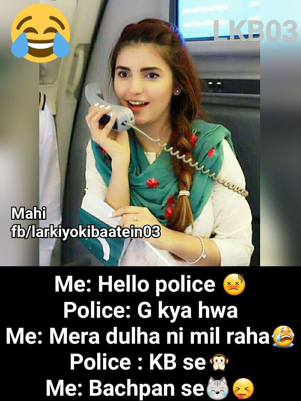Pin By Pakistan Pakistan On Cute Crazy Girl Quotes