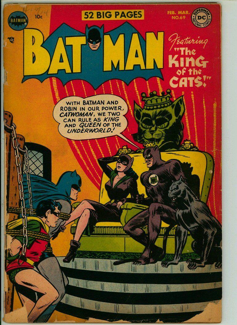 Batman 69 (FR 1.0)