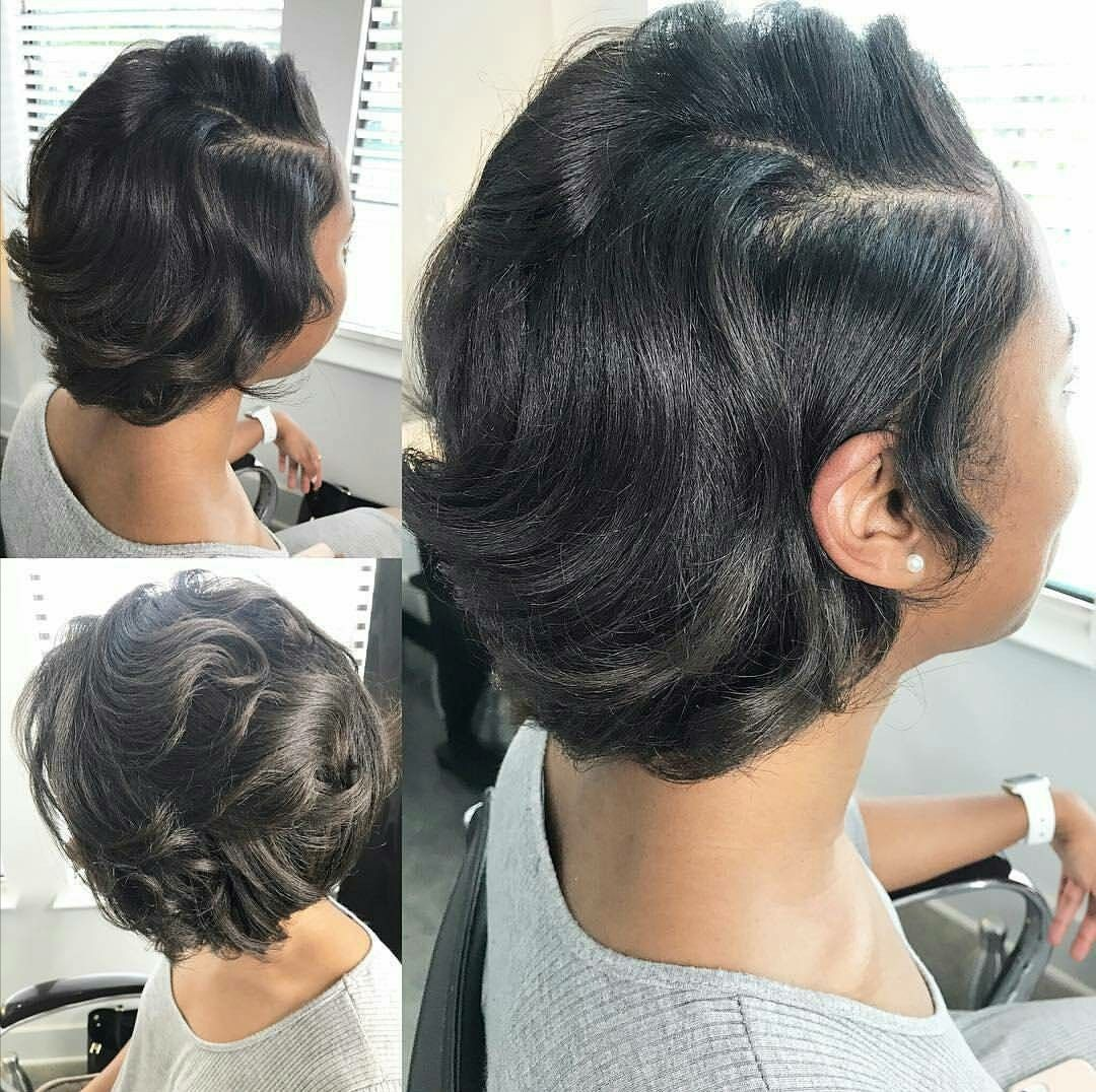 Kinkycurlyrelaxedextensionsboard Natural Hair Styles Hair Styles Short Hair Styles