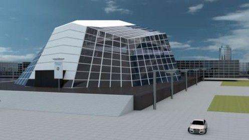 3d Visualisierung Stuttgart realy 3d visualization from germany stuttgart 3dxxl 3d