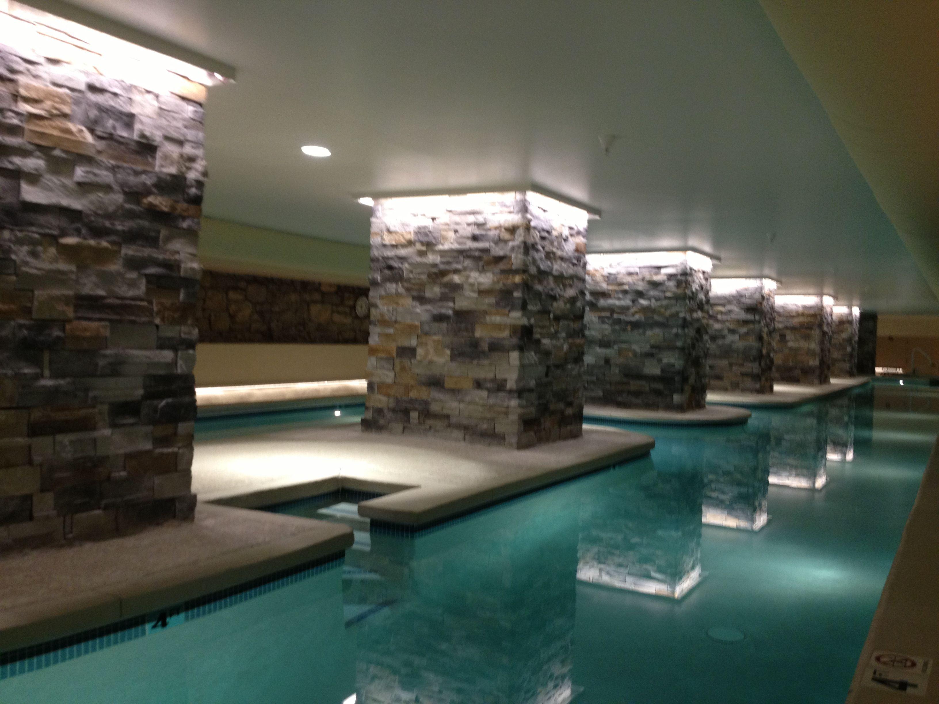 Elms Resort - Updated Love Lap Pool Travel