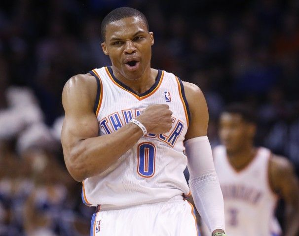 russell westbrook 2014 - Google Search