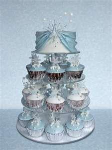 cupcake/cake stand