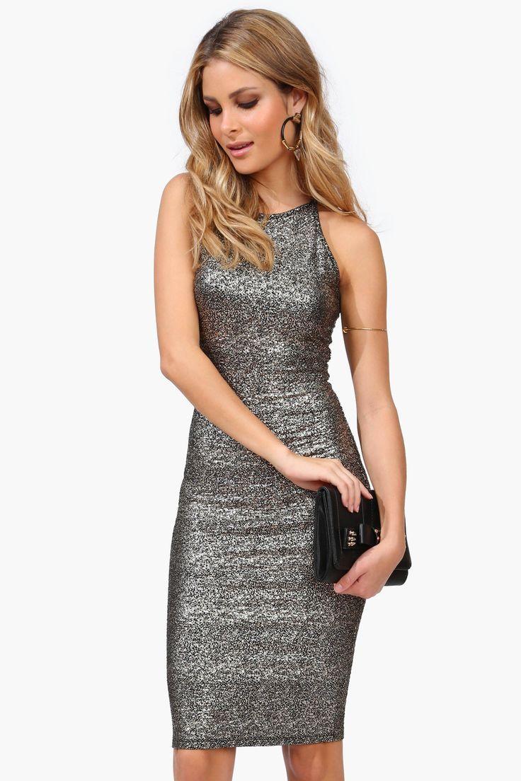 71b9e4dc2ad7 Cute Christmas Party Dress   Big girl closet   Fashion dresses ...