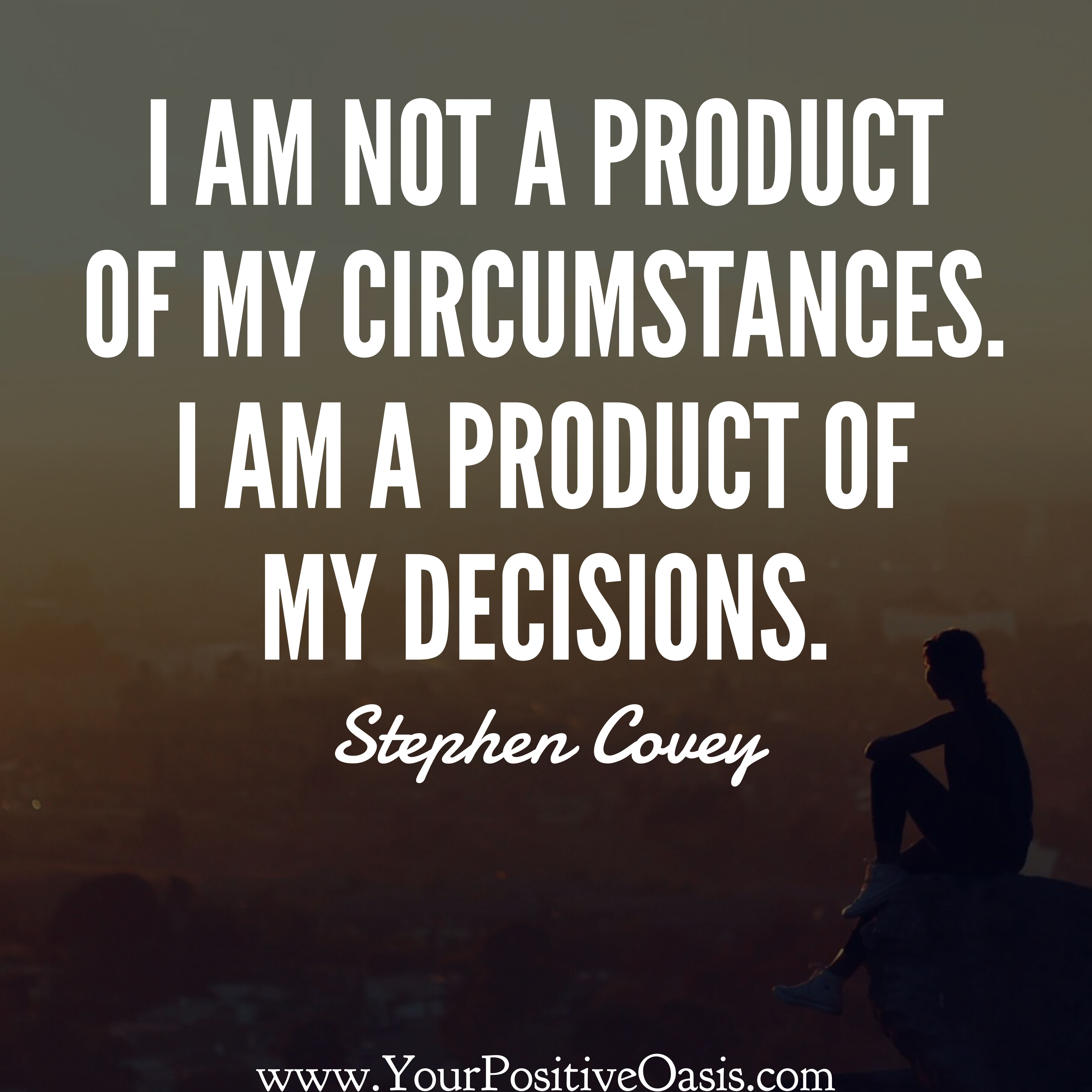 20 Inspirational Stephen Covey Quotes