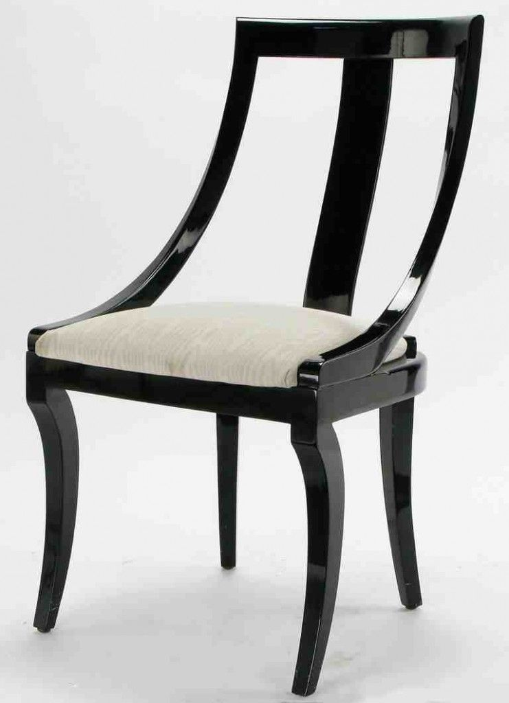 Black Lacquer Dining Chairs L Dining Chairs Farmhouse Dining Chairs Dining Furniture Makeover