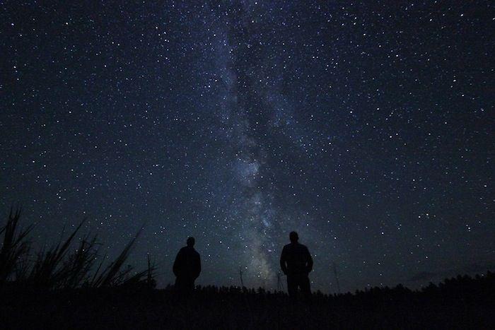 Astro Alima Meditative Skywatching Meditation Night Skies Astronomy