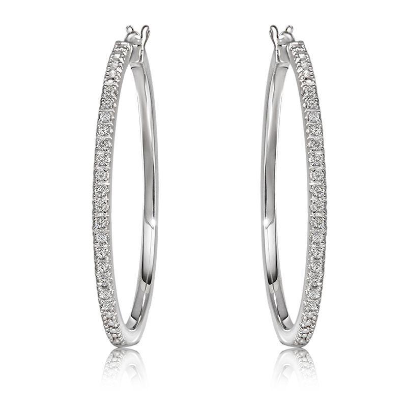 26+ Wedding band earrings silver ideas in 2021