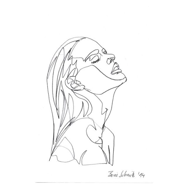 Drawing Art Artwork Sketch Minimal Pale Artists On Tumblr Artists Of