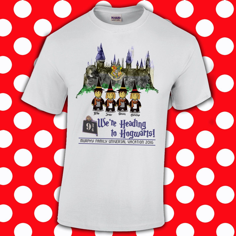 ccaf04c5d Universal Studios Family Shirts Ideas | Kuenzi Turf & Nursery