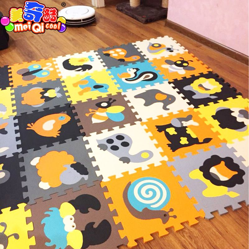 Cheap Foam Puzzle Mat Buy Quality Puzzle Play Mat Directly From