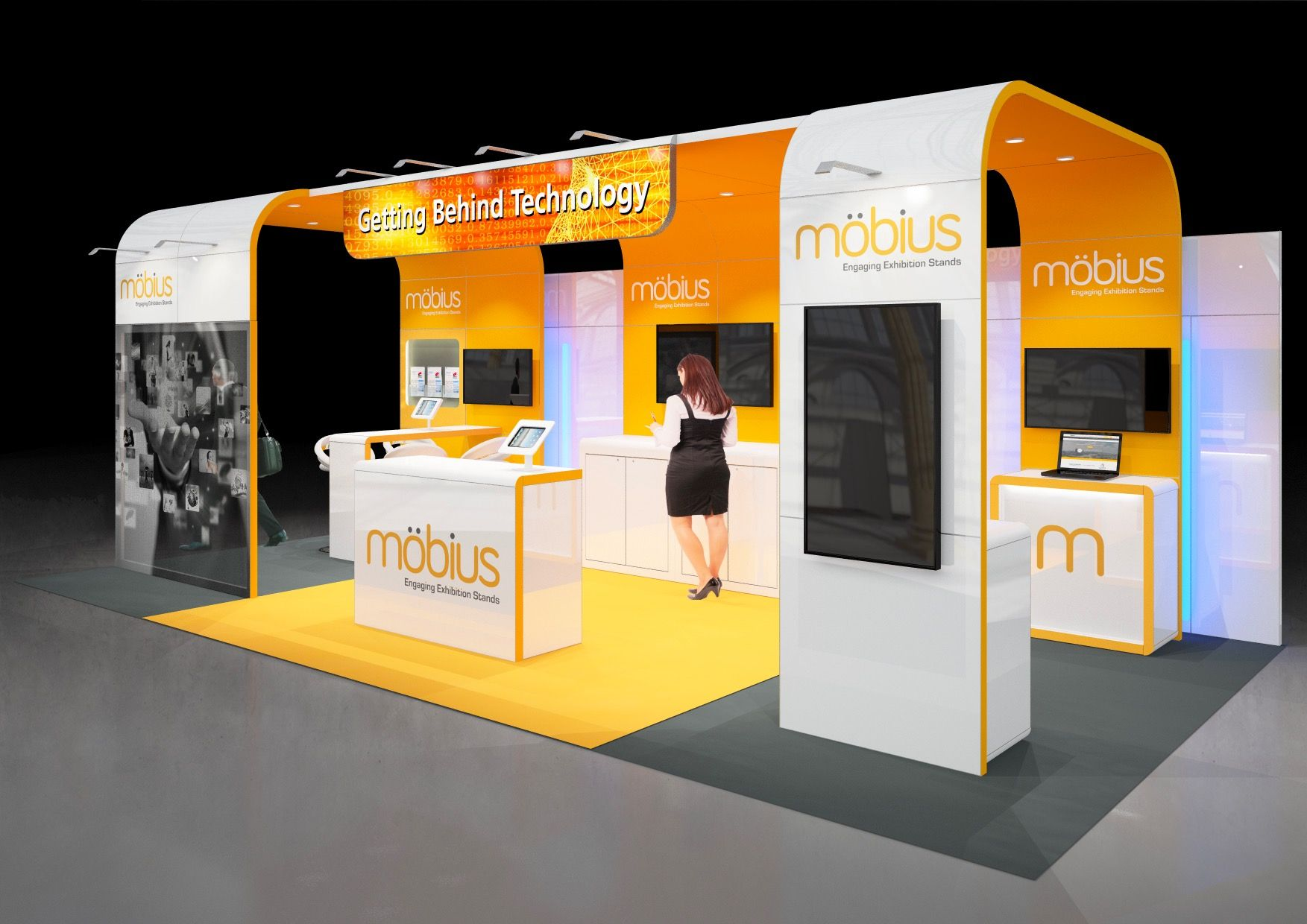 Exhibition Stall Makers : M m quality bespoke exhibition stand design ☆ exhibit