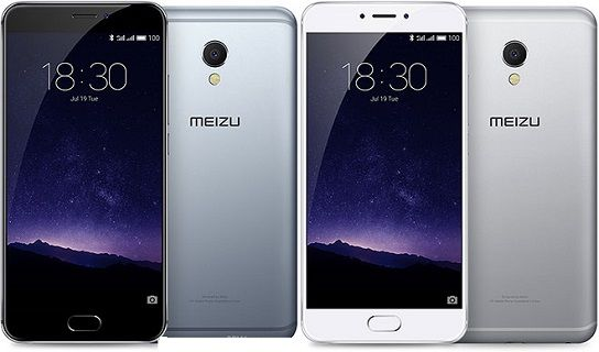 How to Reset Hard Factory Meizu MX6 This article will give set of