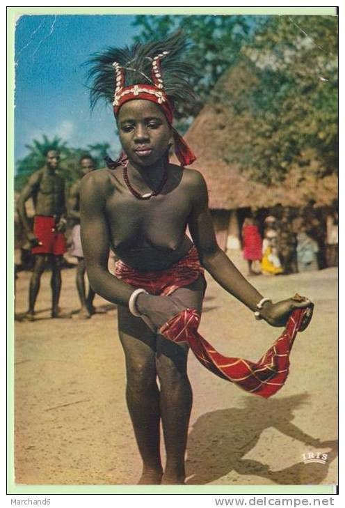 The Kru People Of Liberia And Cote D Ivoire Culture 21