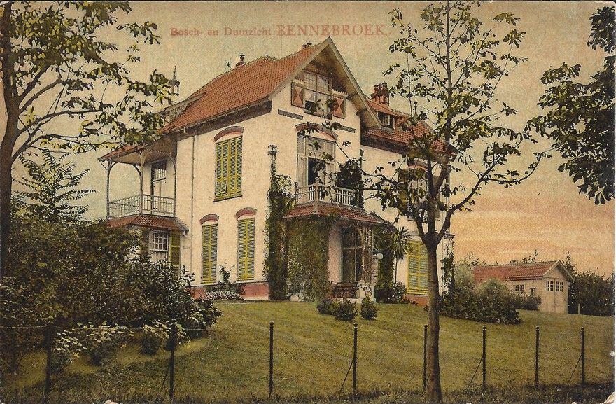 Bennebroek-Bennebroekerlaan-Villa-Bosch-en-Duinzicht-2 groot