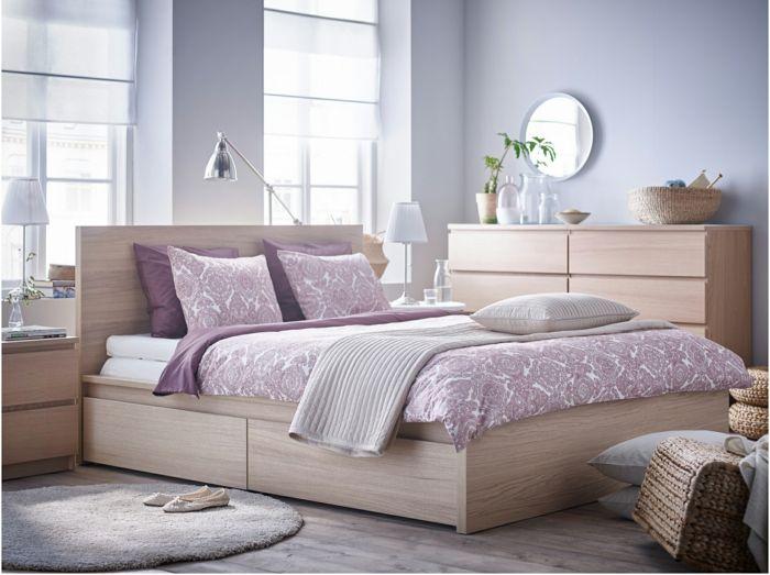 Perfekt Du Weißt Nicht, Wie Du Dein Schlafzimmer Einrichten Kannst? Mit Unserer  Inspiration Und Vielen Einrichtungsideen Helfen Wir Dir, Deinen Stil Zu  Finden!
