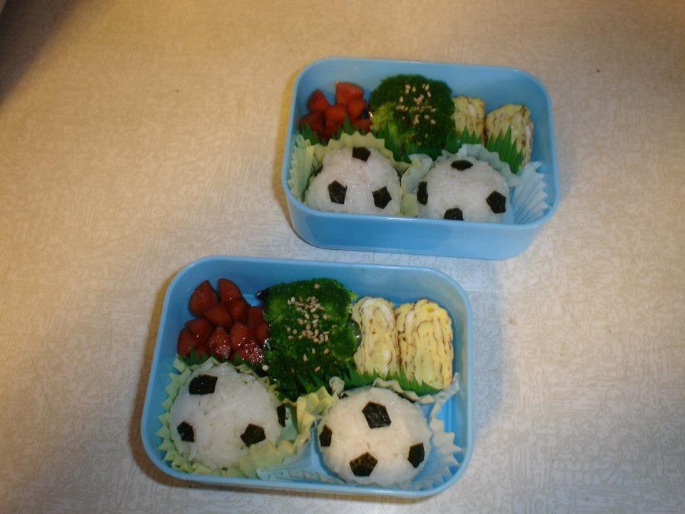 Soccer Lunch