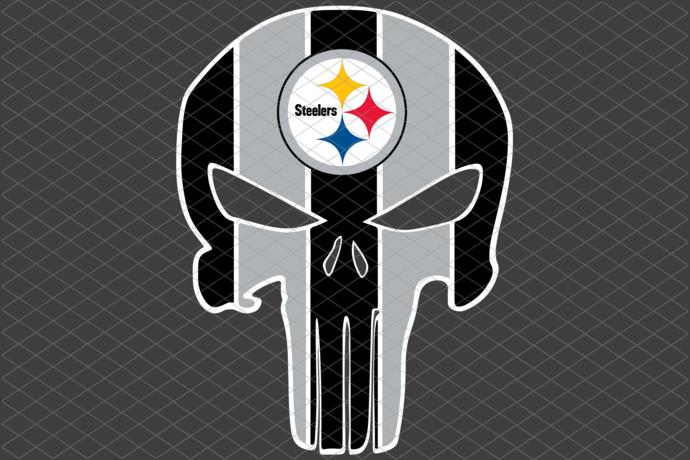 St 3/'/' or 5/'/' Louis Rams NFL Football Symbol Logo Car Bumper Sticker Decal