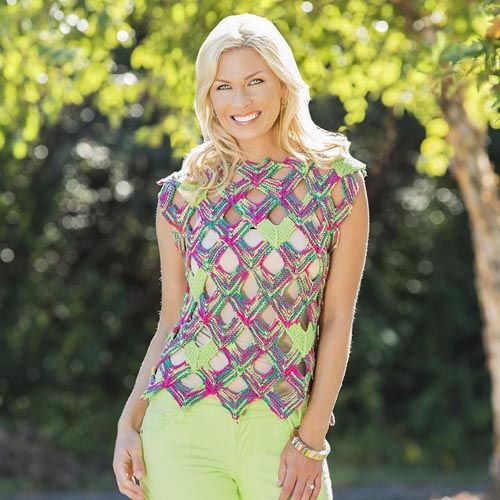 Mitered V Top Free Knitting Pattern Pinterest Knitting Patterns
