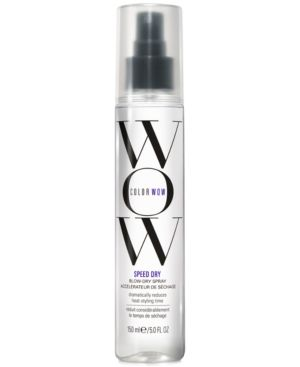 Color Wow Speed Dry Blow Dry Spray 5 Oz From Purebeauty Salon
