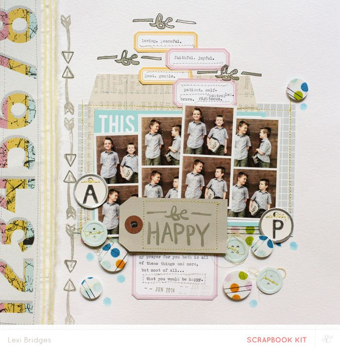 happy *main kit only* by lexi bridges at @studio_calico
