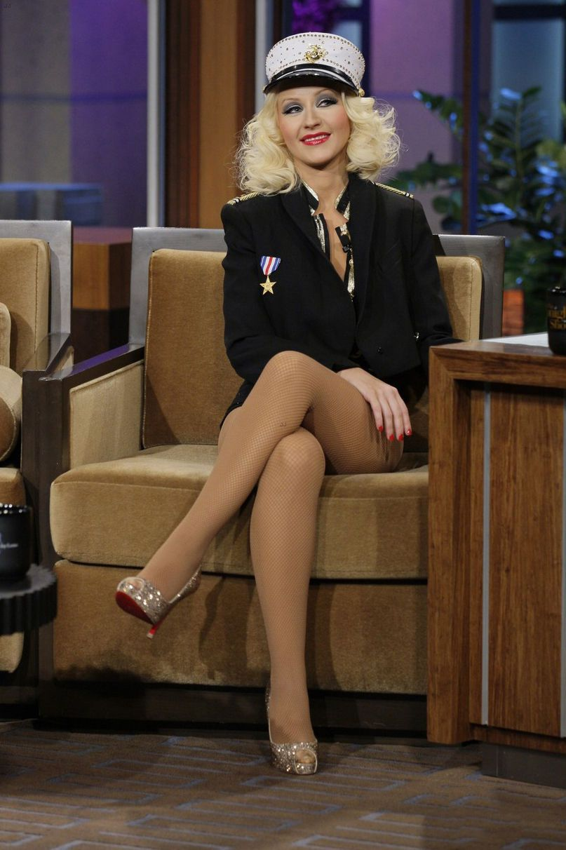 Celebrity Pantyhose Pics Would 34