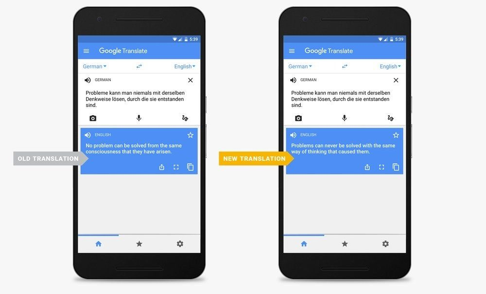 How To Use Google Translate Offline When You Travel Machine Translation Google Translate Science And Technology News