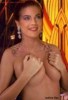 Terry farrel nude