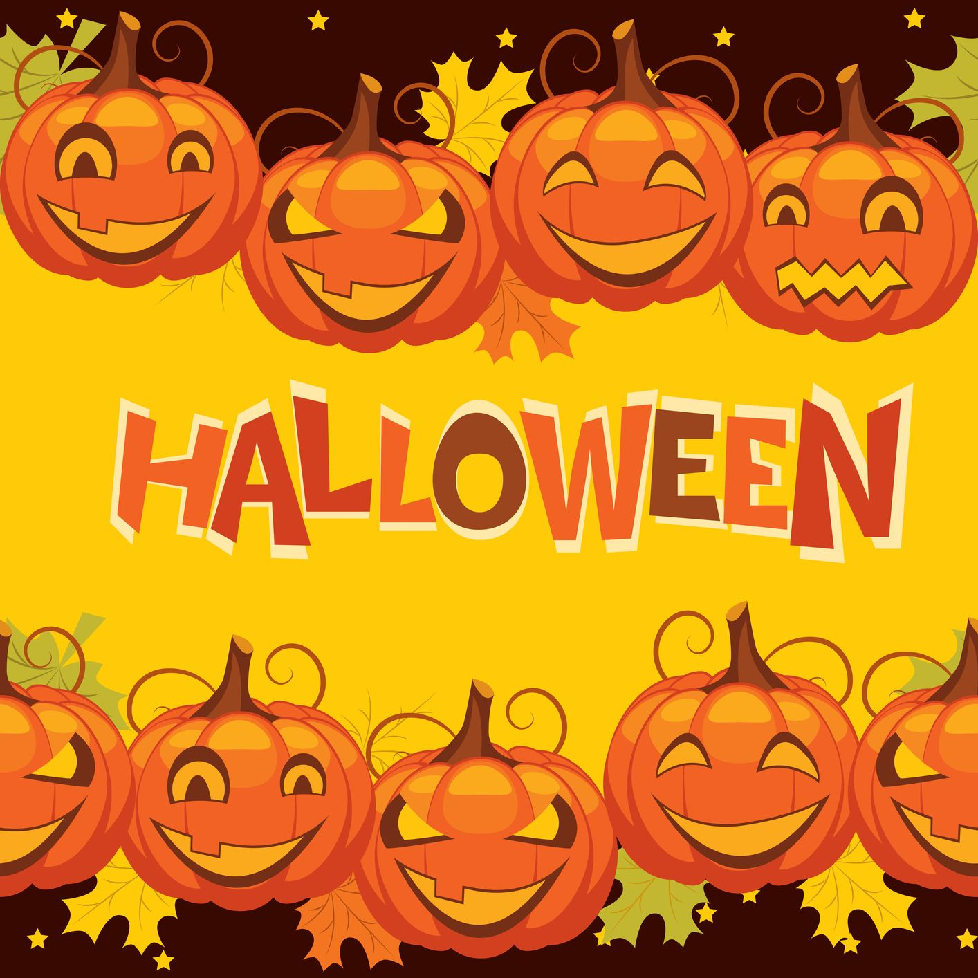 Free Halloween Computer Wallpaper Backgrounds