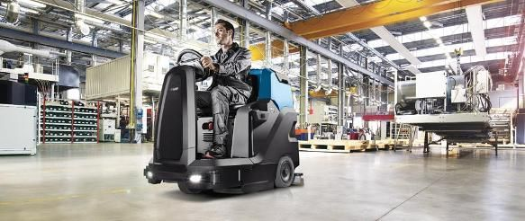 Pin On Industrial Floor Cleaning Machines