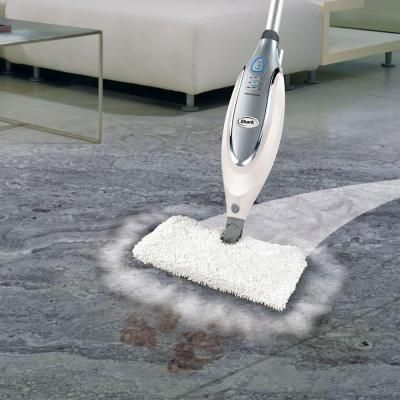 Shark Pro Steam Pocket Mop S3601 At The Home Depot Best Floor Cleaner Cool Things To Buy