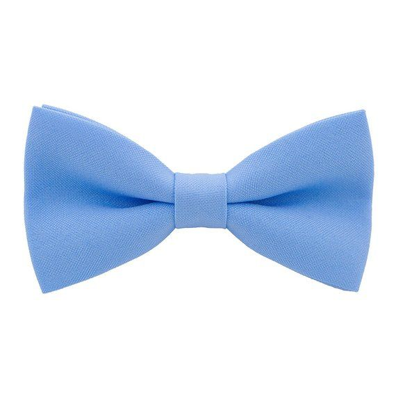 Classic Pre-Tied Bow Tie Formal Solid Tuxedo for Adults /& Children by Bow Tie House