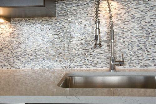NEW TREND: Glass Backsplash For Your Wonderland Kitchen   ***Dream + Design +Dwell with Cortney Bailey***http://cortneybaileydreamdesigndwell.com/
