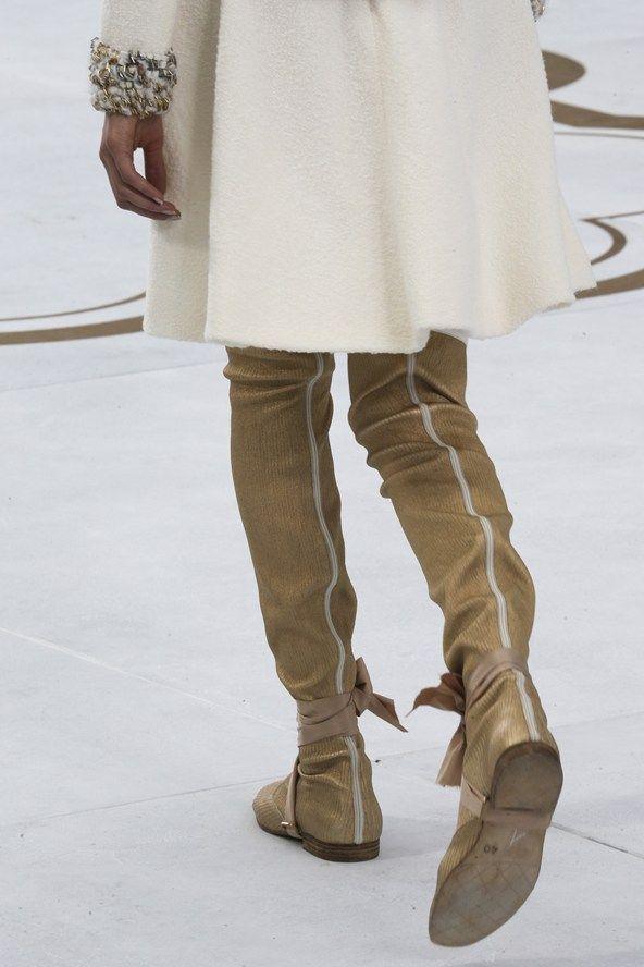 Chanel Autumn/Winter 2014-15