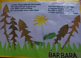 Delicieux Tischsprüche Für Den Kindergarten | Kitakram.de