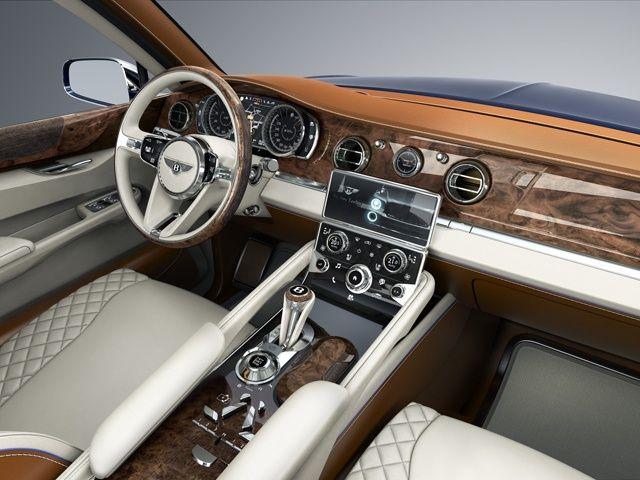 2017 Rolls Royce Suv Interior Jpg 640 480