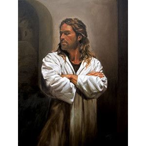 Christian Art Prints of Jesus by Stephen Sawyer ART for GOD : retail